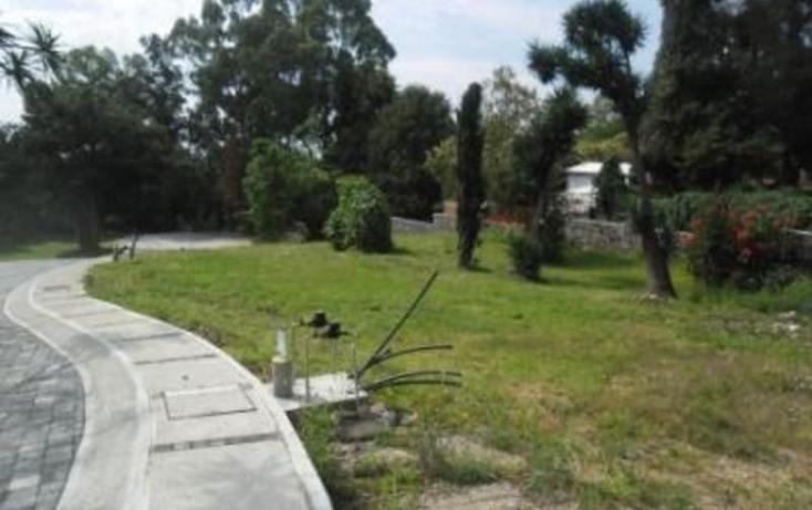 Foto de terreno habitacional en venta en  , ocotepec, cuernavaca, morelos, 2627242 No. 02