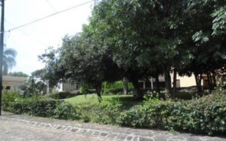 Foto de terreno habitacional en venta en  , ocotepec, cuernavaca, morelos, 2627242 No. 03