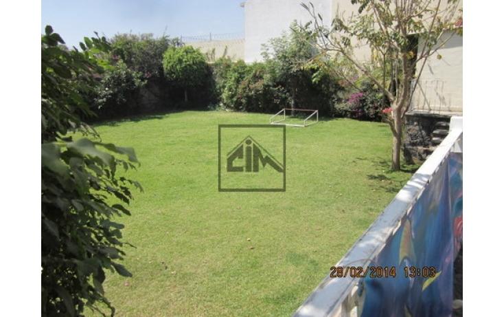 Foto de casa en condominio en venta en, ocotepec, cuernavaca, morelos, 484887 no 04
