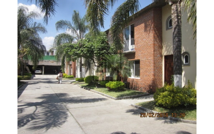 Foto de casa en condominio en venta en, ocotepec, cuernavaca, morelos, 484887 no 05