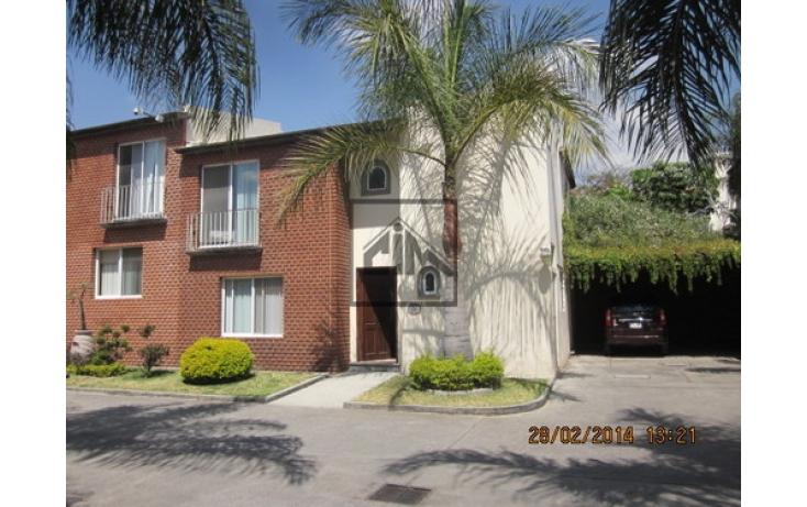 Foto de casa en condominio en venta en, ocotepec, cuernavaca, morelos, 484887 no 06