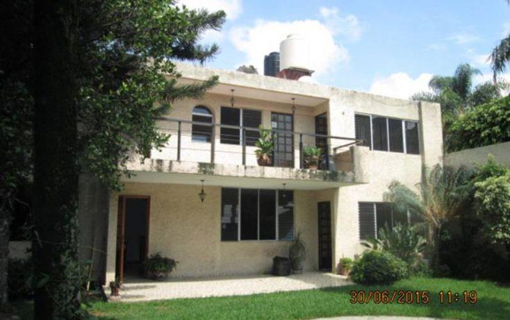 Foto de casa en venta en ocotepec, reforma, cuernavaca, morelos, 1208939 no 01