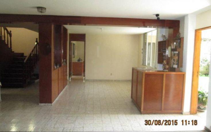 Foto de casa en venta en ocotepec, reforma, cuernavaca, morelos, 1208939 no 05