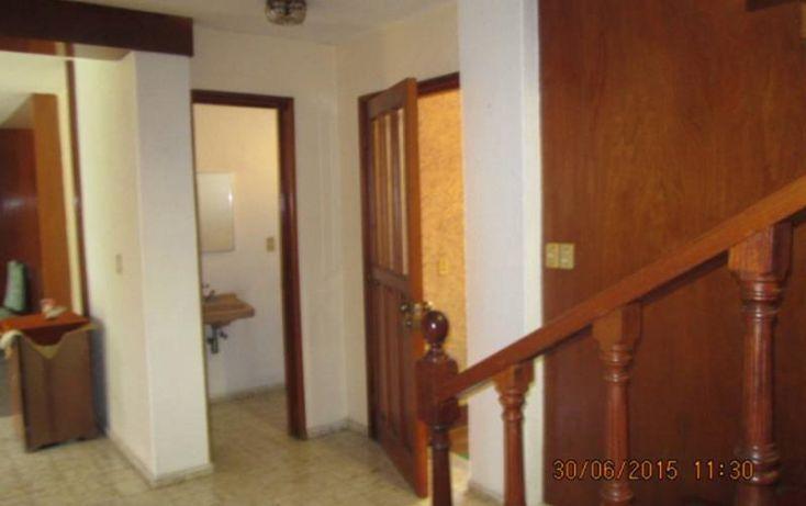 Foto de casa en venta en ocotepec, reforma, cuernavaca, morelos, 1208939 no 08