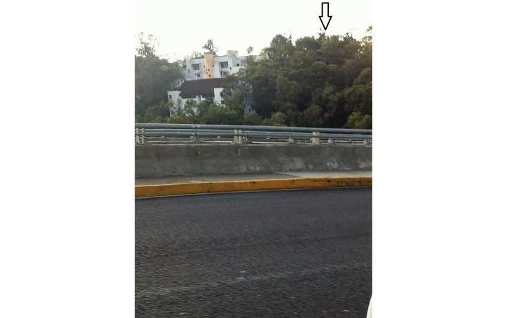 Foto de terreno habitacional en venta en  , ocotillos del pueblo tetelpan, álvaro obregón, distrito federal, 1400425 No. 03