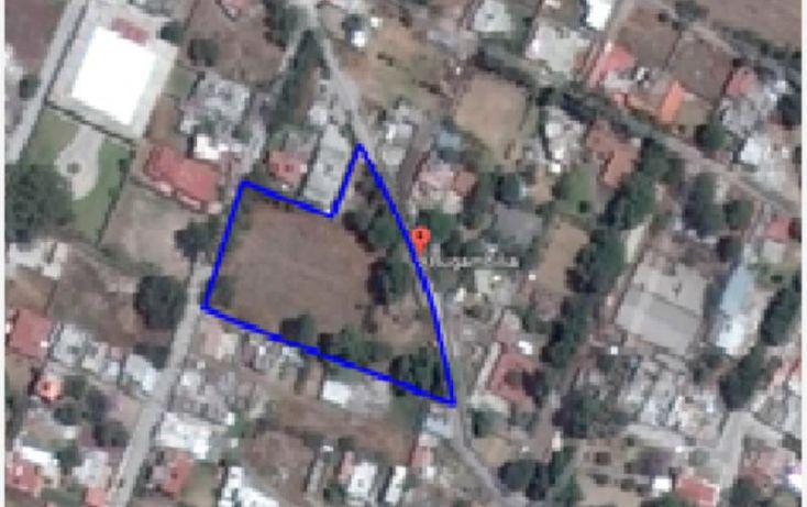 Foto de terreno habitacional en venta en ocotlan 10, san luis huexotla, texcoco, estado de méxico, 1837050 no 03