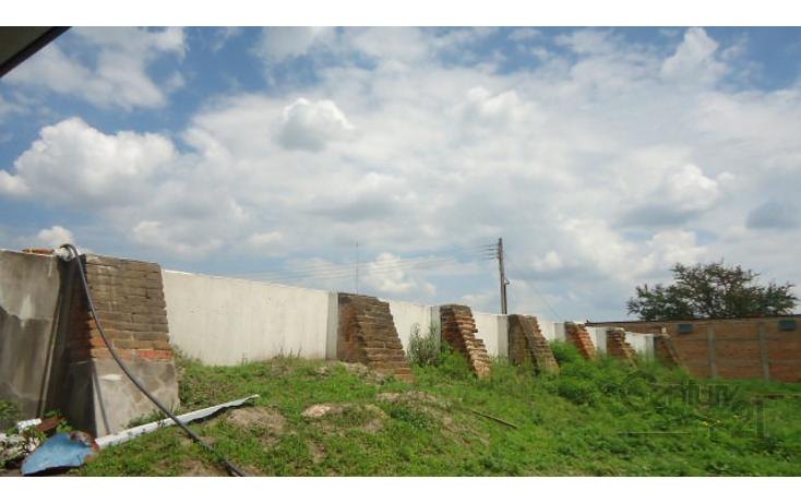 Foto de terreno habitacional en venta en  , ocotlán centro, ocotlán, jalisco, 1908245 No. 09