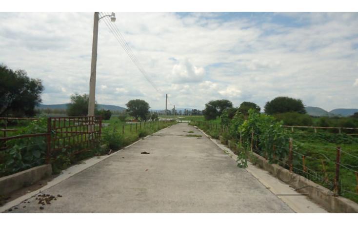 Foto de terreno habitacional en venta en  , ocotlán centro, ocotlán, jalisco, 1908245 No. 13