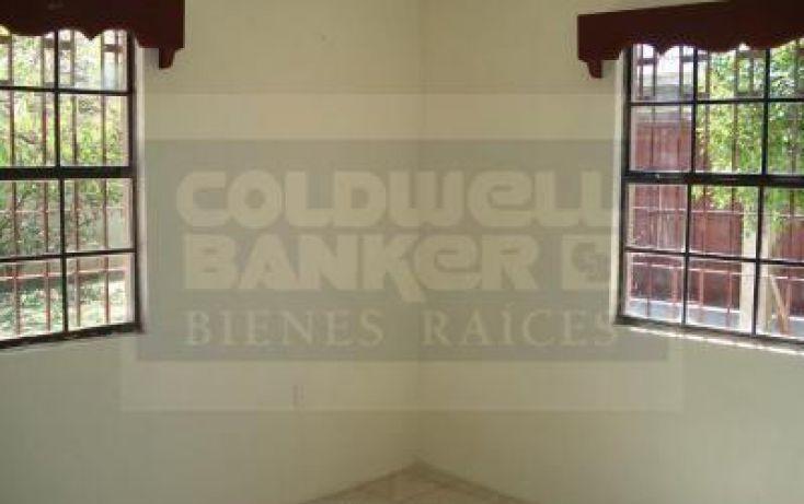 Foto de casa en renta en octava, cap carlos cantu, reynosa, tamaulipas, 457427 no 02