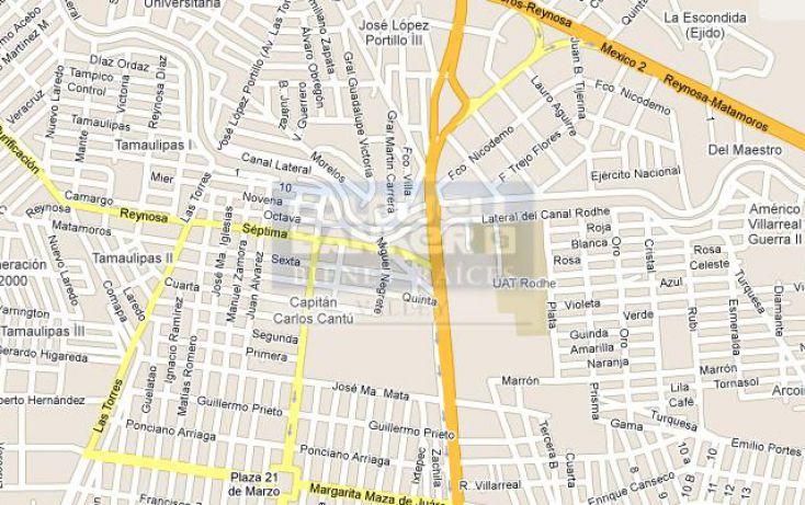 Foto de casa en renta en octava, cap carlos cantu, reynosa, tamaulipas, 457427 no 06