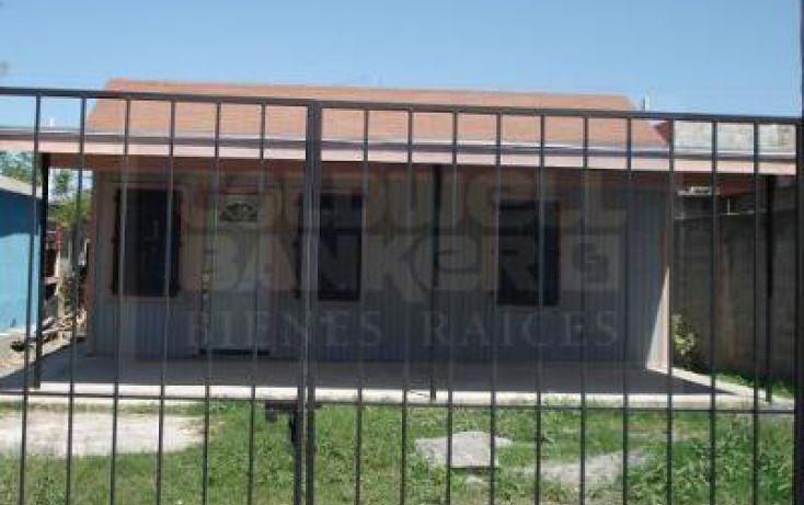 Foto de casa en renta en octava, cap carlos cantu, reynosa, tamaulipas, 464924 no 01