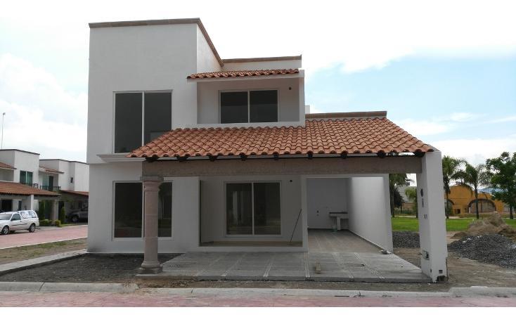 Foto de casa en venta en octavio muñoz ledo , apaseo el grande centro, apaseo el grande, guanajuato, 448318 No. 04