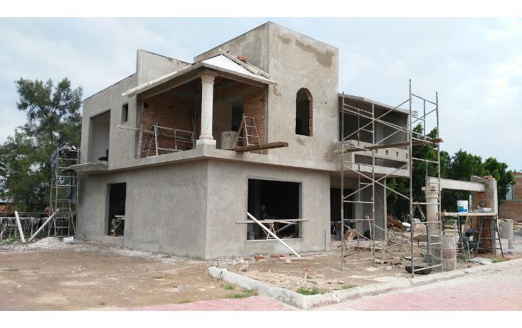 Foto de casa en venta en octavio muñoz ledo , apaseo el grande centro, apaseo el grande, guanajuato, 448318 No. 17