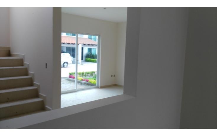 Foto de casa en venta en octavio muñoz ledo , apaseo el grande centro, apaseo el grande, guanajuato, 448318 No. 21