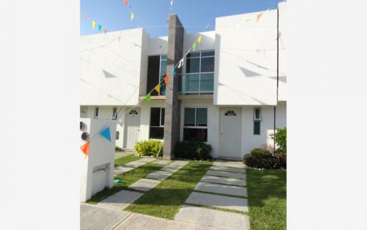 Foto de casa en venta en octavio senties 10, cuauhtémoc, yautepec, morelos, 1536596 no 02