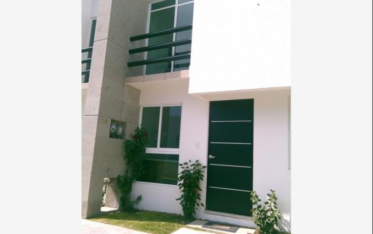 Foto de casa en venta en octavio senties, cuauhtémoc, yautepec, morelos, 588019 no 01