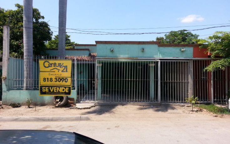 Foto de casa en venta en octubre 1220, antonio toledo corro, ahome, sinaloa, 1710044 no 01