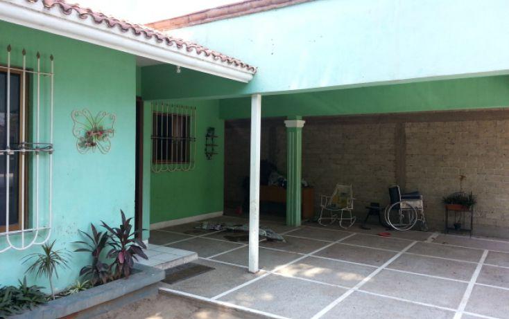 Foto de casa en venta en octubre 1220, antonio toledo corro, ahome, sinaloa, 1710044 no 02