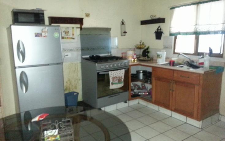 Foto de casa en venta en octubre 1220 , antonio toledo corro, ahome, sinaloa, 1710044 No. 07