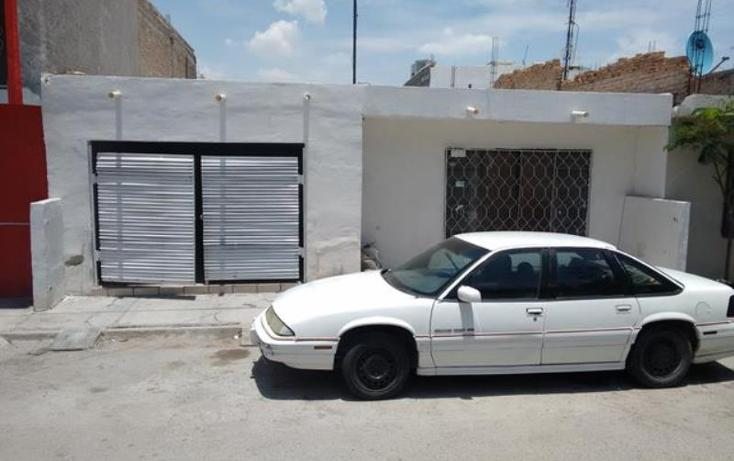 Foto de casa en venta en octumba 0, las carolinas, torreón, coahuila de zaragoza, 786727 No. 02