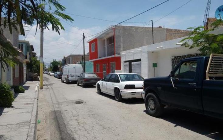 Foto de casa en venta en octumba 0, las carolinas, torreón, coahuila de zaragoza, 786727 No. 03