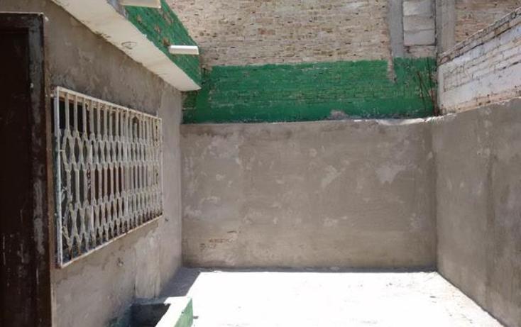 Foto de casa en venta en octumba 0, las carolinas, torreón, coahuila de zaragoza, 786727 No. 23