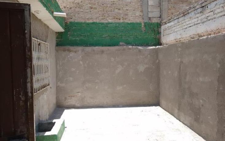 Foto de casa en venta en octumba 0, las carolinas, torreón, coahuila de zaragoza, 786727 No. 24