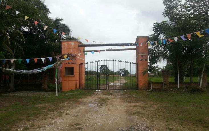 Foto de terreno habitacional en venta en  , ocuiltzapotlan, centro, tabasco, 1041511 No. 05