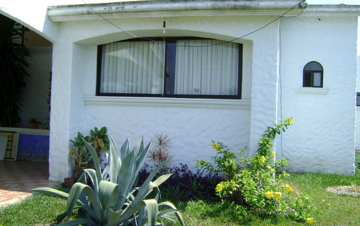 Foto de rancho en venta en  , ocuiltzapotlan, centro, tabasco, 1171991 No. 01