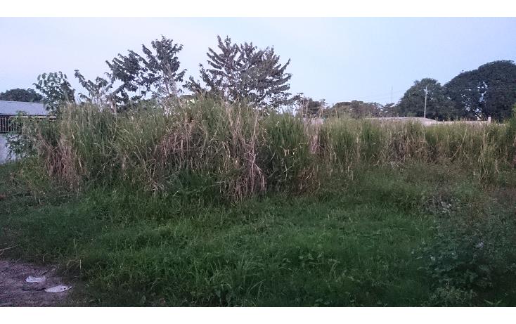 Foto de terreno comercial en venta en  , ocuiltzapotlan, centro, tabasco, 1289099 No. 02
