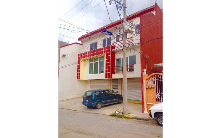 Foto de casa en venta en  , ocuiltzapotlan, centro, tabasco, 1579630 No. 01