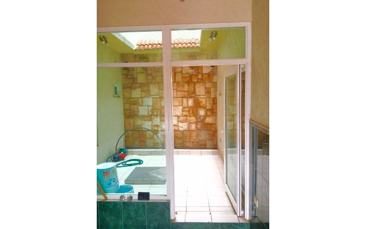 Foto de casa en venta en  , ocuiltzapotlan, centro, tabasco, 1579630 No. 03