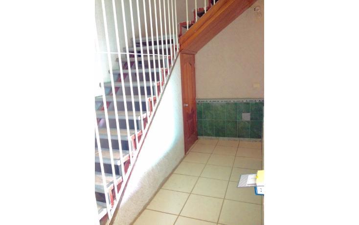Foto de casa en renta en  , ocuiltzapotlan, centro, tabasco, 1579632 No. 09