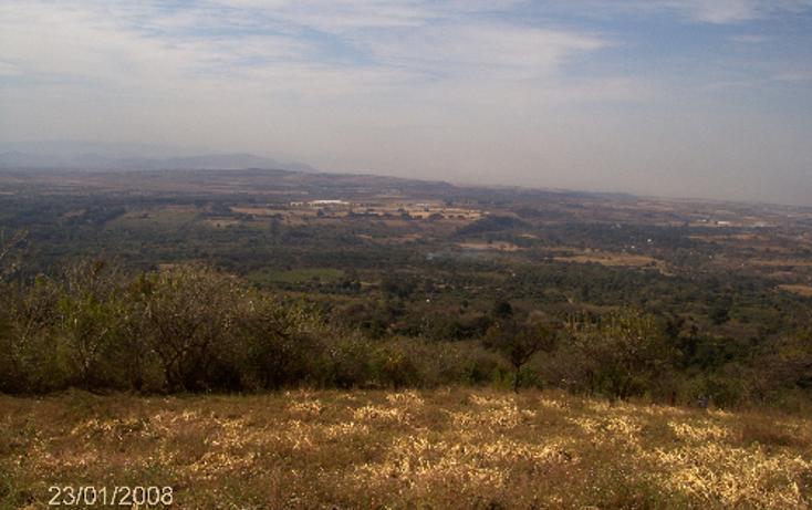 Foto de terreno comercial en venta en  , ocuituco, ocuituco, morelos, 1080351 No. 01
