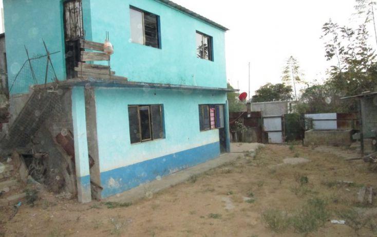 Foto de terreno habitacional en venta en, odilón, santa cruz xoxocotlán, oaxaca, 1624415 no 01