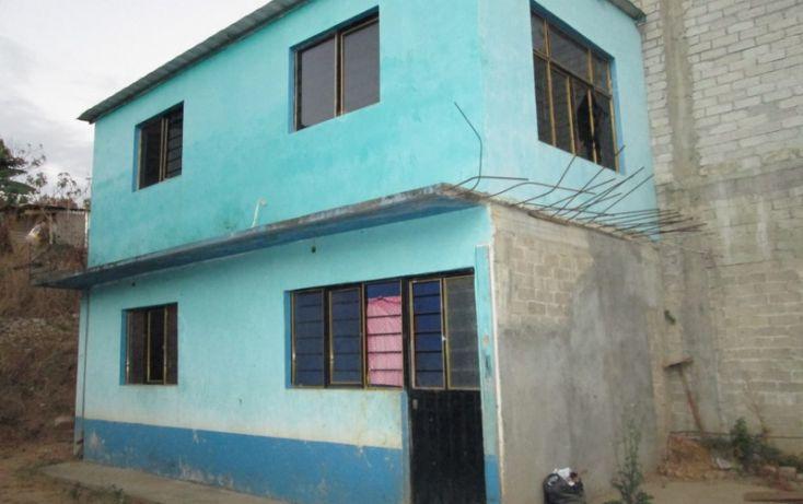 Foto de terreno habitacional en venta en, odilón, santa cruz xoxocotlán, oaxaca, 1624415 no 04