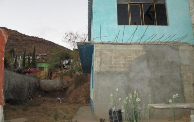 Foto de terreno habitacional en venta en  , odilón, santa cruz xoxocotlán, oaxaca, 1624415 No. 05