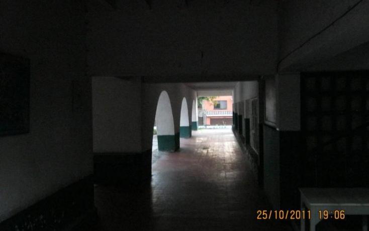 Foto de oficina con id 397388 en venta chapultepec no 01