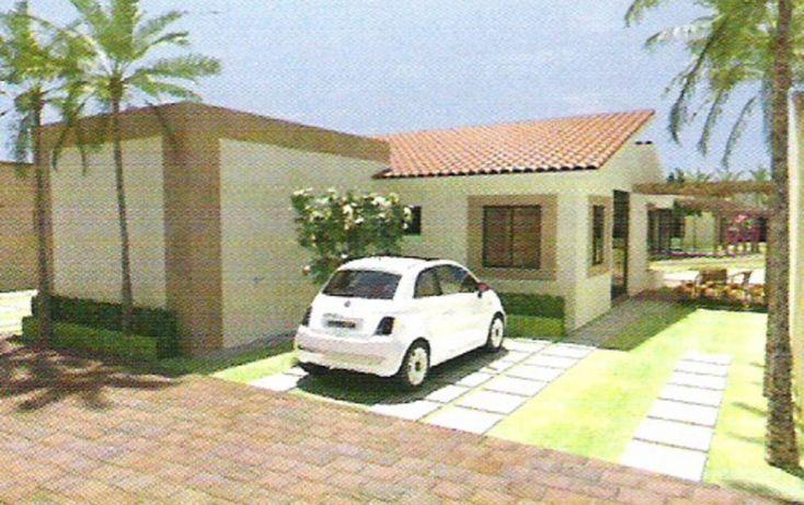 Foto de casa en venta en ojaranza, capulines, san luis potosí, san luis potosí, 1006571 no 03