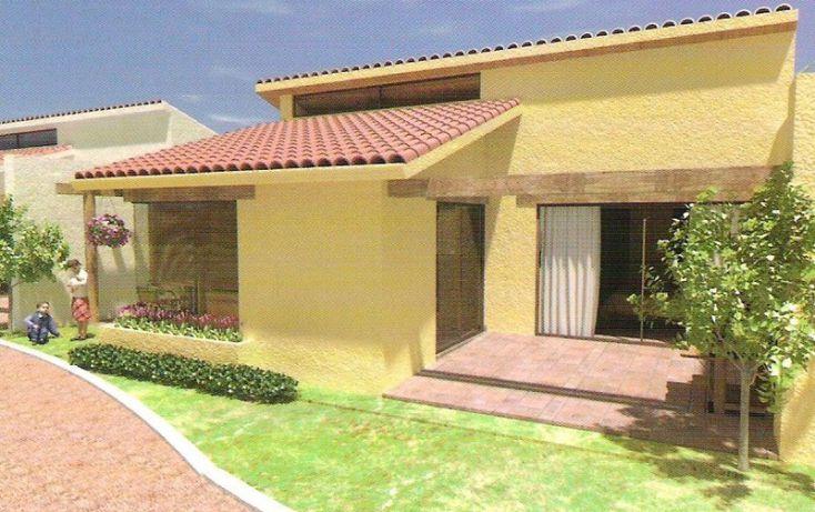 Foto de casa en venta en ojaranza, capulines, san luis potosí, san luis potosí, 1006571 no 05