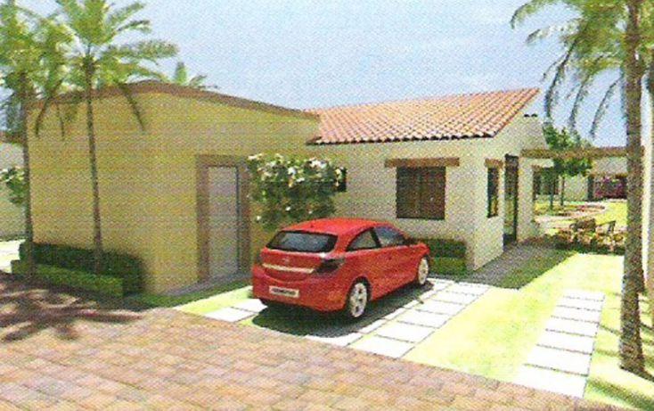 Foto de casa en venta en ojaranza, capulines, san luis potosí, san luis potosí, 1006571 no 07