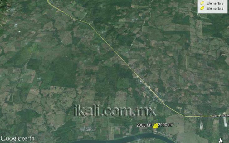 Foto de terreno habitacional en venta en ojite, ojite, tuxpan, veracruz, 1089575 no 29