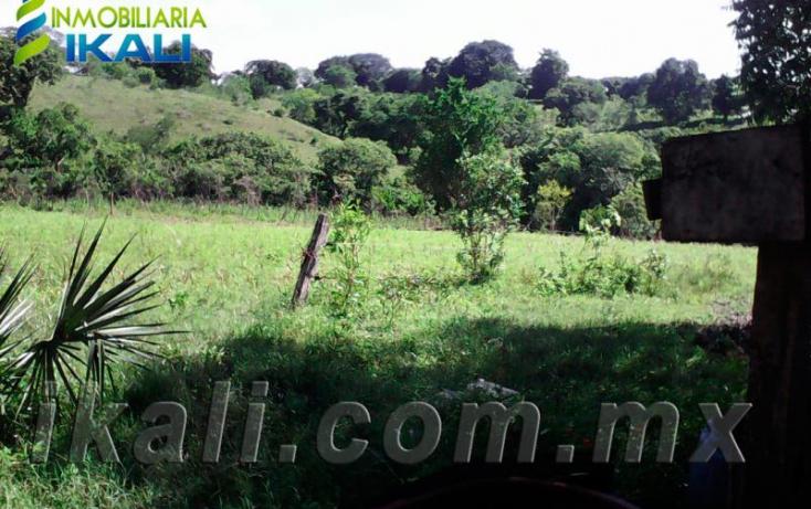 Foto de terreno habitacional en venta en ojite, ojite, tuxpan, veracruz, 786433 no 05