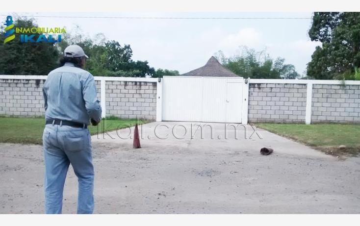 Foto de terreno habitacional en venta en ojite , ojite, tuxpan, veracruz de ignacio de la llave, 2713254 No. 01