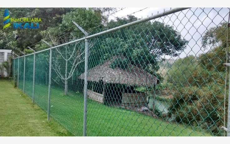 Foto de terreno habitacional en venta en ojite , ojite, tuxpan, veracruz de ignacio de la llave, 2713254 No. 09