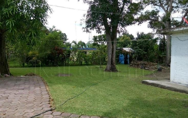 Foto de terreno habitacional en venta en ojite , ojite, tuxpan, veracruz de ignacio de la llave, 2713254 No. 32