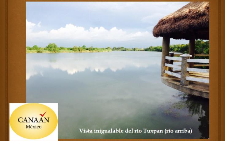 Foto de terreno habitacional en venta en, ojite, tuxpan, veracruz, 1097001 no 08
