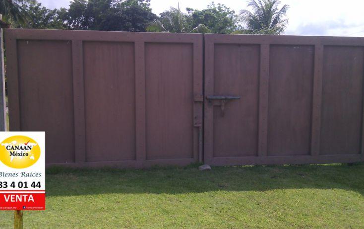 Foto de terreno habitacional en venta en, ojite, tuxpan, veracruz, 1097001 no 29