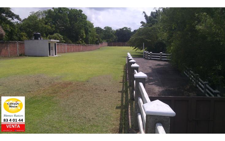 Foto de terreno habitacional en venta en  , ojite, tuxpan, veracruz de ignacio de la llave, 1097001 No. 10