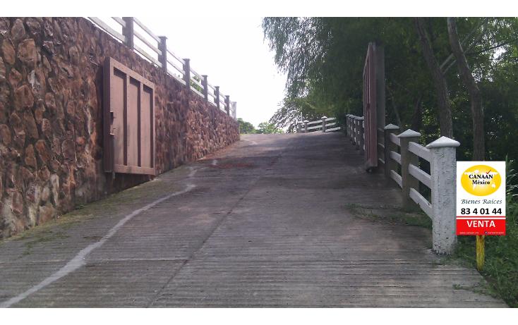 Foto de terreno habitacional en venta en  , ojite, tuxpan, veracruz de ignacio de la llave, 1097001 No. 24